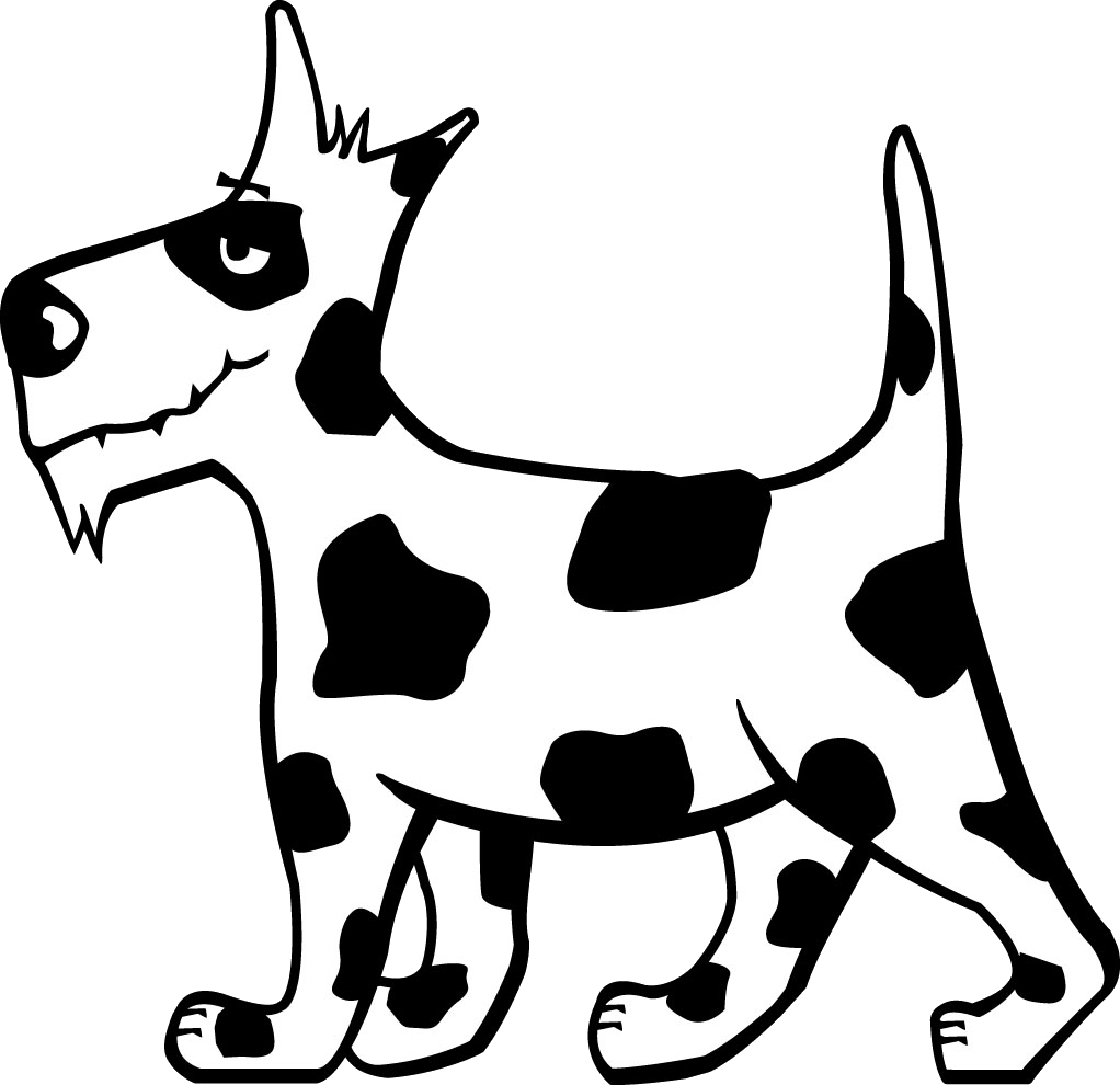 Spotty Dog Creative